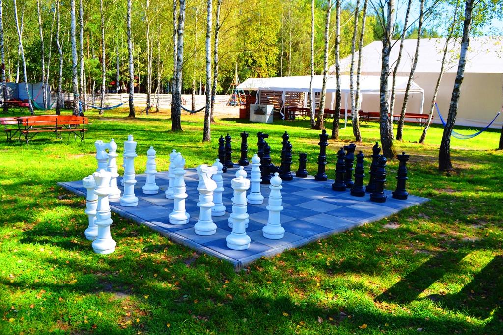 Brzezóvka Domatków szachy